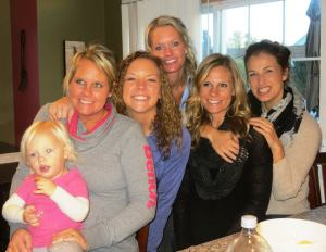 kates sisters.